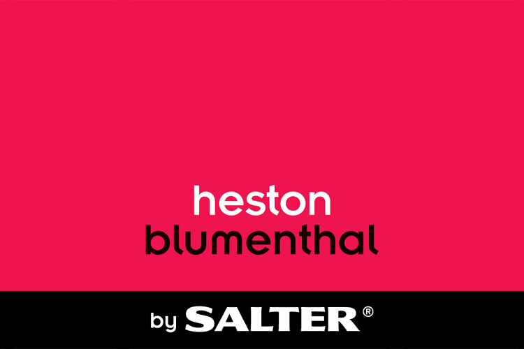 Heston Blumenthal Precision