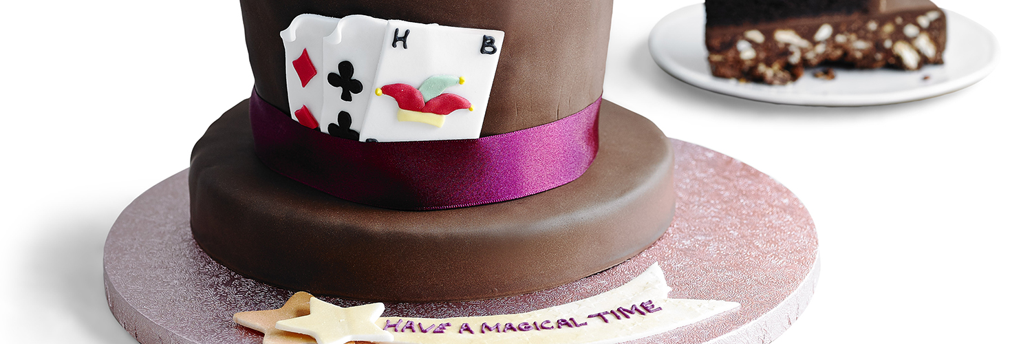 An Amazing Top Hat to Celebrate!
